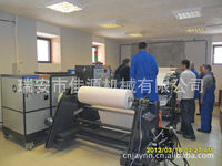 Hot melt adhesive solventless rubber pet lamination laminating machine for sale