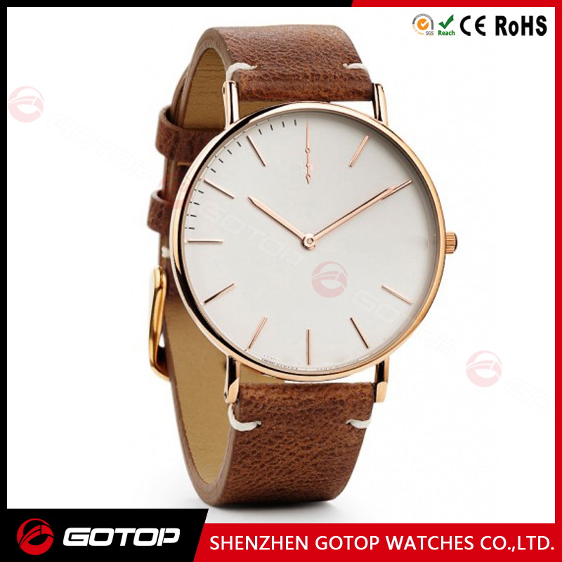 Watches ladies women quartz leather watch singapore movement watches stainless steel