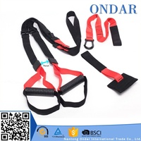 Resistance golf swing training aid tube exerciser with the best quality