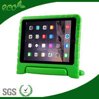 Back stand eva tablet case for Samsung Galaxy Tab case China supplier