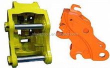 Excavator hydraulic Quick Coupler for all kinds of excavator