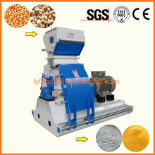 Automatic fish feed mill line/small poultry chicken pellet feed mill for farm using