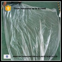 Green house waterproof plastic sheet