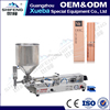 Filling Machine Type And Semi Automatic