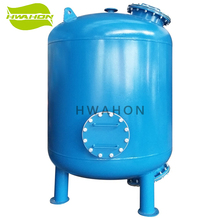 Industrial Activated Carbon Water Filter Tank Sand Filter Housing for Swimming Pool Filter Vessel