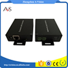 LAN extender RJ45 to CAT6 for IP cameras application