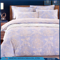 wholesale new flat fitted bed cover sheet home choice bedding set