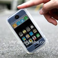 2011 Newest Design silicone mobile phone case