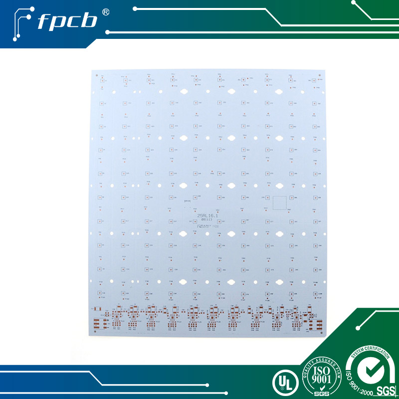 China manufacture supplied led lighting panel pcb board for sale
