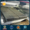 Plastic high quality galvanized u channel with low price