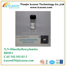 Epoxy resine Hardener Dimethylaminebenzyl bdma curing agent with good quality CAS NO.103-83-3