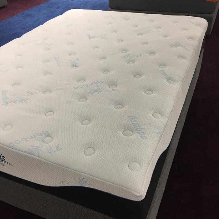wholesale top quality Chinese sleep well memory foam mattress protector - Jozy Mattress | Jozy.net