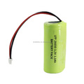 Rechargeable LifePo4 3.2v3.3AH battery pack