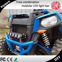 Chinese 200cc ATV Performance Parts High Lumens IP68 ATV LED Lights