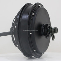 2000W 205 (50H) 2000w V3 Type Electric Bike Motor