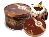 Round cake boxes wholesale with different size