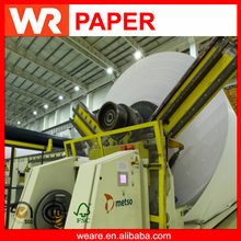 China Top Low Weight Coated Art Paper/ LWC Paper