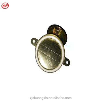 Manual iron drum tab seal
