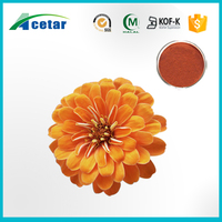Pure natural herbal yellow marigolds lutein extract