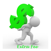 Additional Pay on Your Order: for Freight /Sample / Your special requirement and other fee as our agreement