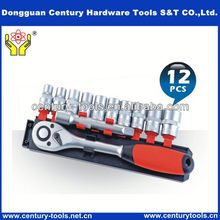 socket wrench tool set air torque wrench