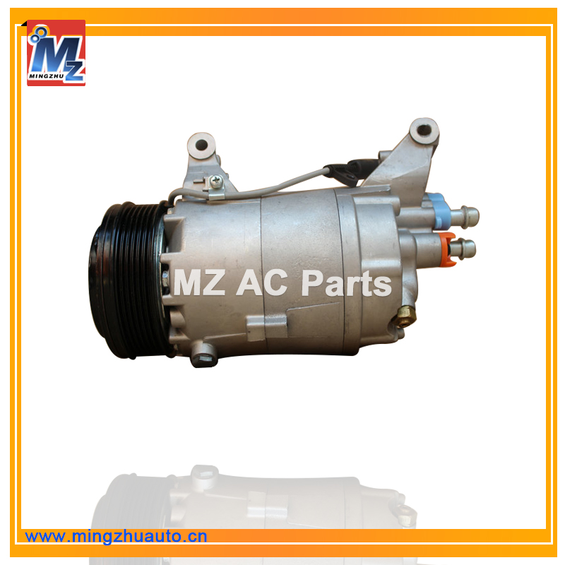 Mini Air Conditioner For Cars 12v Electric Automotive Air Conditioning Compressor Spare Parts OEM 64521171310