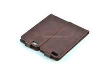 Business Flip Korea Style Leather case for iPhone 6