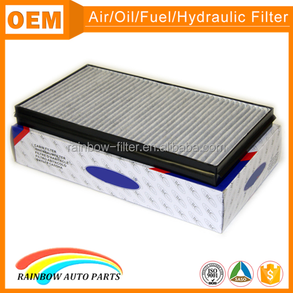 LADA 11188122010 cabin air filter with black frame