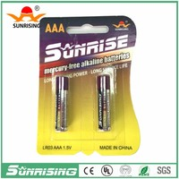 1.5v dry cell battery lr03 aaa size