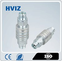 HZ-C3 Push And Pull Type Hydraulic Quick Coupling (ISO5675) Steel