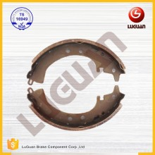 brake shoes china manufacture auto spare parts car parts wholesales