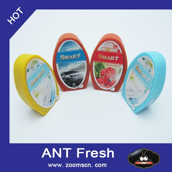 most popular product Ship Shape Fresh Scented Paper Gel Air Freshener top selling