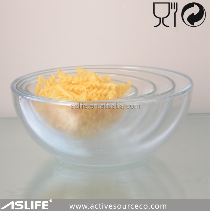 ASC1133-400ml 13.51oz Cooking&Kitchen Tool The Pyrex Glass Baking Bowls On Promotions!Types Of Plate Glass Dessert Glassware