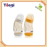 baby milk bottle for baby cheap cute and newset design