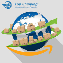 Cheapest door to door sea shipping/sea freight/ocean freight from Shenzhen to USA Amazon FBA