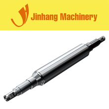 China Forged Steel Working Conveyor Rollers