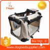 Soft Sided Cat Carrier Folding Pet Crate