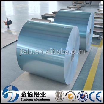 Bule or golden fin stock aluminum foil for air conditioner