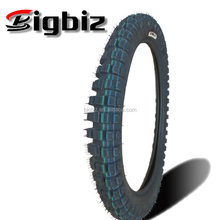 300-17 off road popular pattern motorcycle tire for distribute