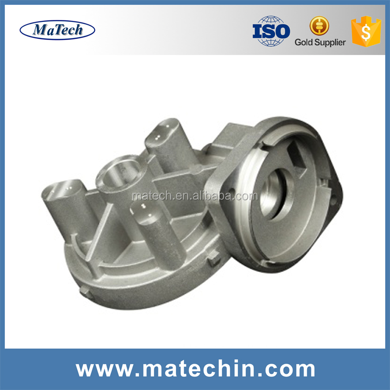 Gold Supplier Custom High Quality Precision Die Casting Metal Process