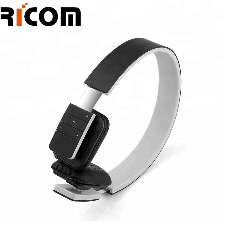 New High Fidelity Sound Customized Logo Promotion V4.1 Earphone Headphone Headset,noise cancelling headphones wireless