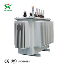 S11-M-30~2500kVA 10kV Energy Saving Oil Immersed Sealed Type Transformer