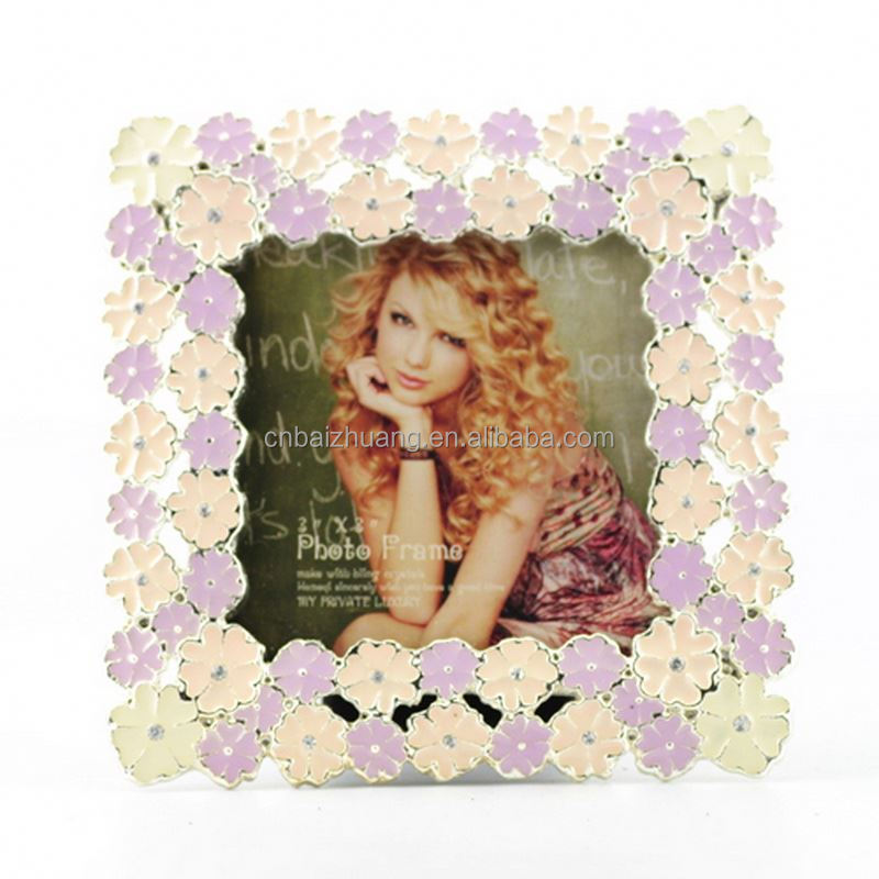 hanging picture frame ornaments resin material frame