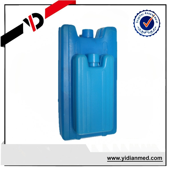Promotional Reusable Ice pack for carrier & vaccine cold box