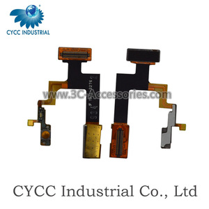 Mobile Phone Flex Cable Ribbon for C510 , Flex Cable Replacement