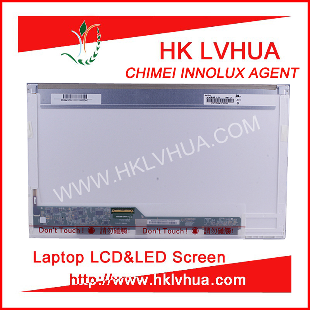 LTN140AT07 LP140WH4-TLB1 LP140WH4-TLA2 led monitor 14.0 refurbished lcd screen FOR DELL INSPIRON laptop