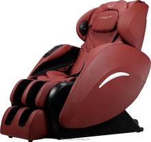 2015 save space with multi heat function massage chair LP-4600