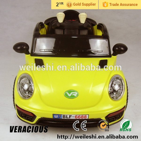 Hot selling amusement ride game machine pedal kid's car for wholesales