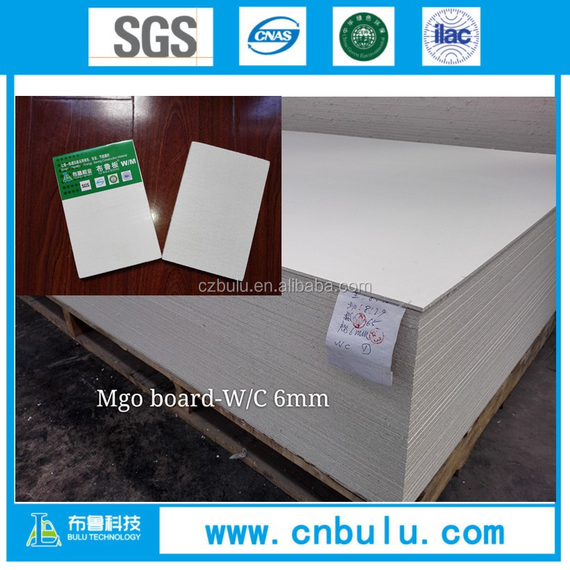 magnesium oxide interior decoration board