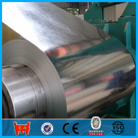 DX51D+Z SGCC hot dipped galvanized steel coil